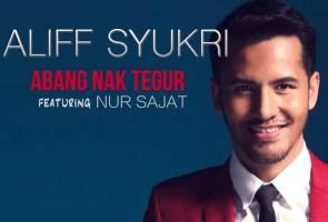 Aliff Syukri promosi lagu 'Abang Nak Tegur' di Sepanyol