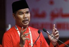 PAU2017: Demi Selangor, teruskan perjuanganmu Jamal - Zaidi