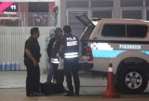 Usah tularkan 'pembunuh BMW' telah ditangkap - Polis Johor