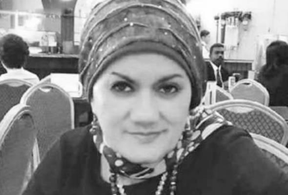 Penyanyi Raja Noor Saadah meninggal dunia
