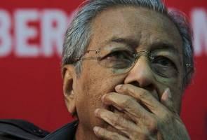 PAS Johor lapor ucapan Tun M kaitkan parti dengan Memali