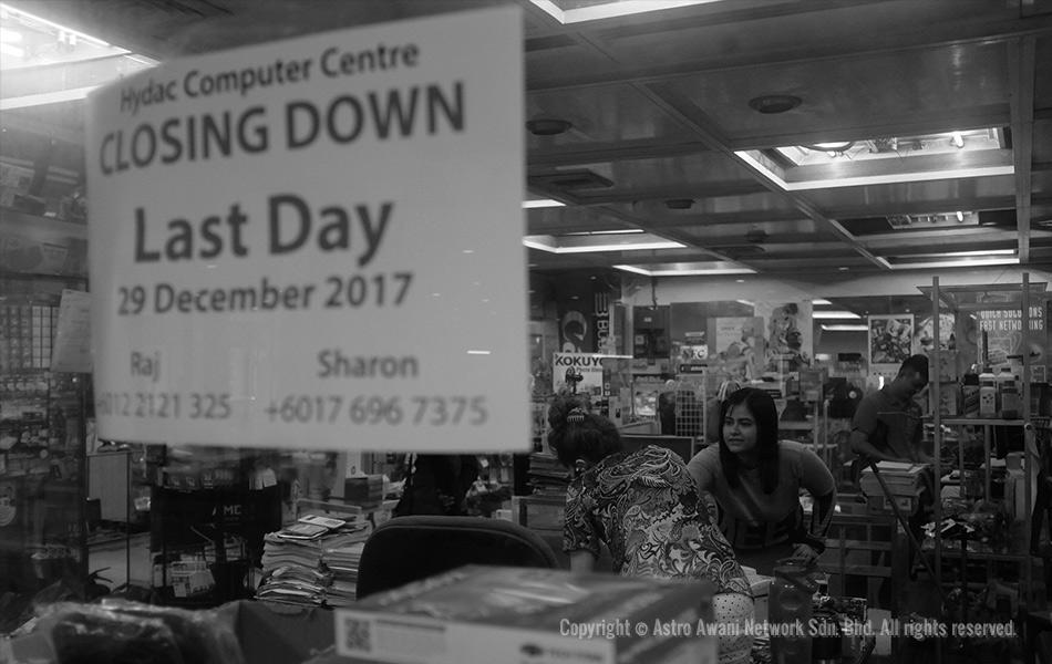 Ampang Park, Shopping Centre, pasaraya,