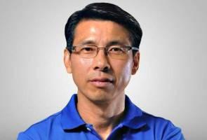 Tan Cheng Hoe ketua jurulatih Harimau Malaya baharu