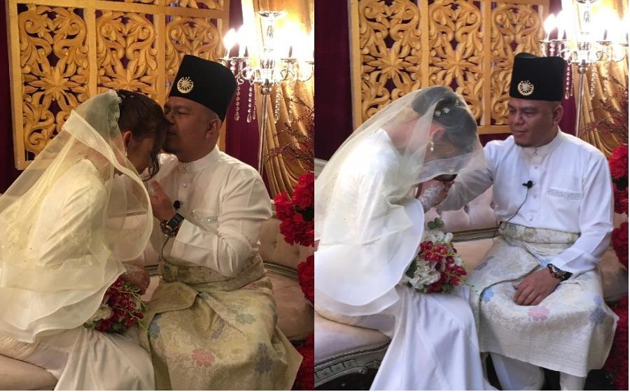 Tauke Jambu kahwin kali keempat