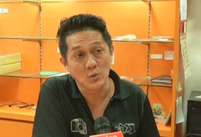 Tidak akan ada tempat yang sama seperti Ampang Park, kata Lee.