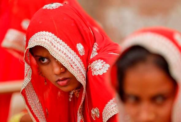 India lulus rang undang-undang haramkan perceraian segera