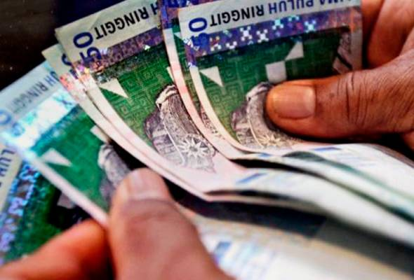 Pembayaran bantuan sara hidup peringkat ketiga pada 15 Ogos