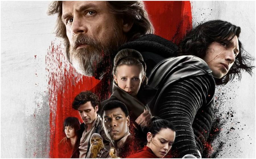 Lima sebab kenapa anda perlu tonton Star Wars: The Last Jedi