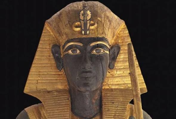 Artifak purba makam Raja Tut akan jelajah dunia