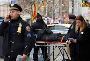 Satu maut dirempuh, 2 ditikam gara-gara berebut tempat letak kereta