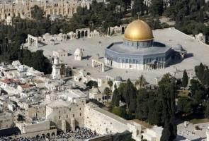 'Kini jelas AS dibawah telunjuk Zionis!' - Penganalisis