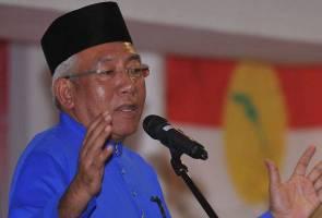 Kalau ahli UMNO tidak seiring 4.0, apa akhirnya KBAT?