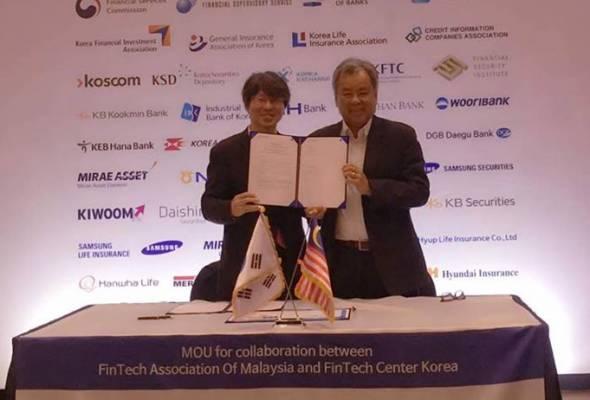 Industri fintech Malaysia miliki potensi besar untuk terus berkembang
