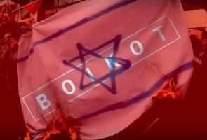 Boikot produk AS, Israel hanya satu retorik - penganalisis