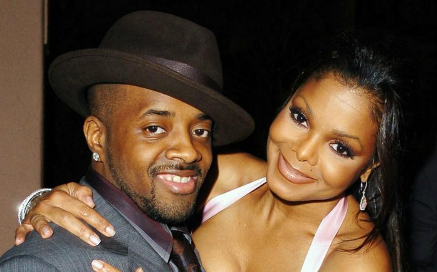 Selepas bercerai, Janet Jackson kembali kepada Jermaine Dupri?
