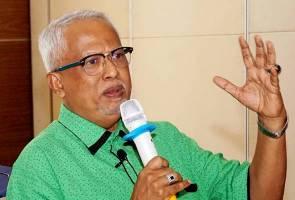 Mahfuz keluar kerana perjuangan politik Pas semakin sesat - Guan Eng
