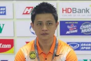 Chun Yong calon jurulatih futsal terbaik dunia