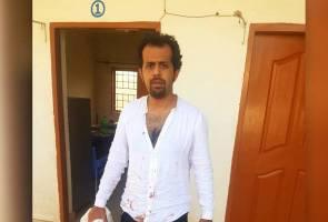 Wartawan Pakistan dakwa diculik tentera kerajaan