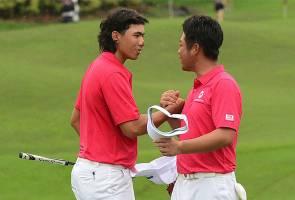 Golf EurAsia Cup 2018: Green terus cemerlang untuk pasukan Asia atasi Eropah