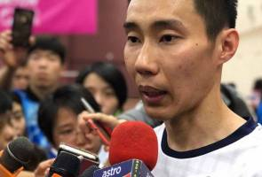 Dakwaan video seks: Lee Chong Wei sudah buat laporan polis