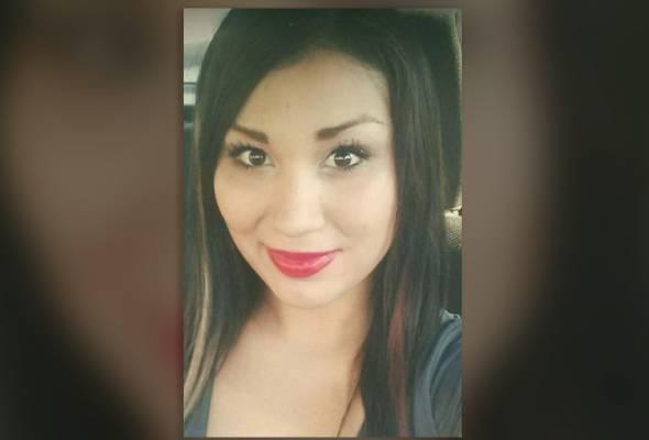 Wanita 'kantoi' membunuh gara-gara gambar 'selfie' di Facebook
