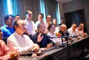 Muhyiddin sarankan Najib dan Dr Mahathir berdebat