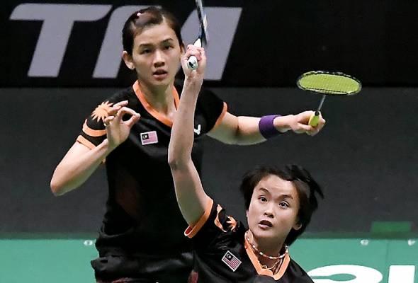 2018 tahun kebangkitan Vivian Hoo