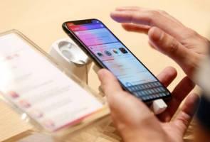 Apple disiasat di Perancis kerana dakwaan penipuan