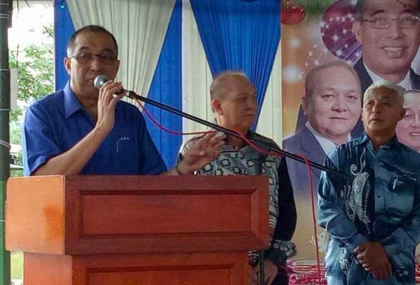 Masyarakat di negeri Sabah diseru agar tidak terpengaruh dengan dakyah yang merosakkan keharmonian dan kestabilan politik di negeri ini.