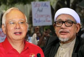 UMNO dan PAS, bergabunglah demi Islam dan Melayu- Presiden PAAK
