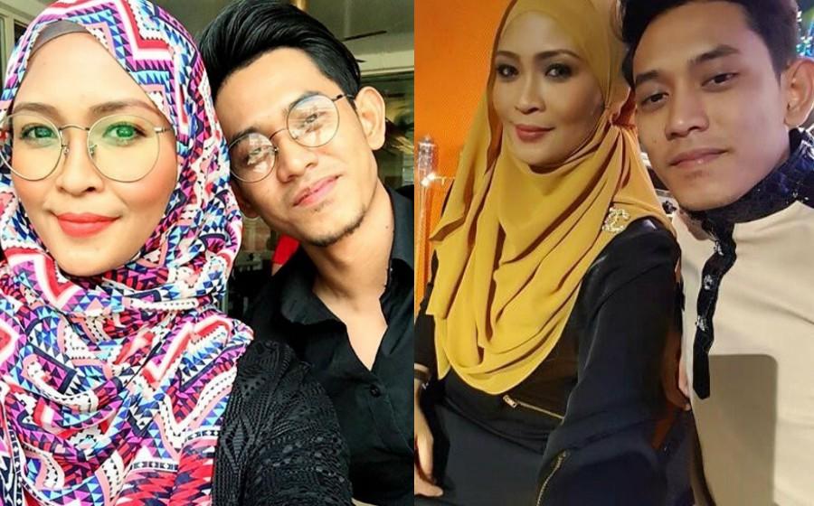 """Kami Serasi"" - Siti Nordiana pilih Khai Bahar"