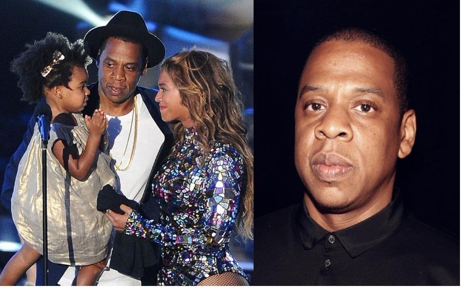 Demi kebahagiaan anak-anak, Jay Z dan Beyonce pertahan rumah tangga
