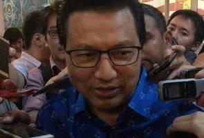 Malaysia Memilih: Pimpinan Barisan Nasional bincang hal 'bapa segala pilihan raya'