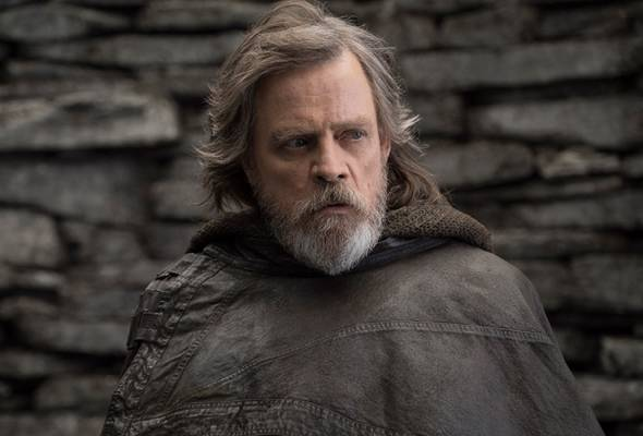Stop reading, if you are a Star Wars diehard fan who have difficulty swallowing the bitter pill that is the truth.
