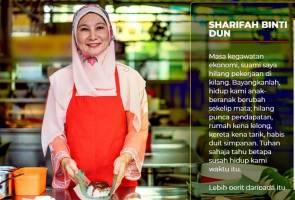 PM Najib kongsi kisah kejayaan seorang wanita