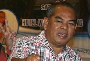 Pembangkang tidak harus hina penerima bantuan kerajaan