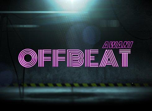 AWANI Offbeat