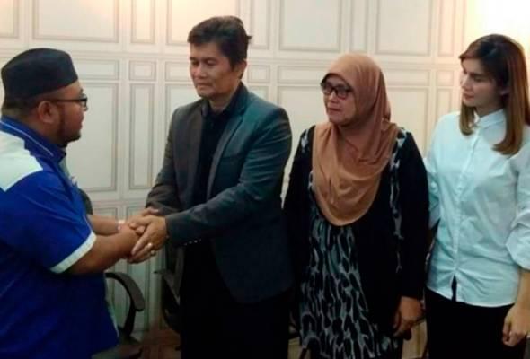 Jakim menerusi pegawai serta pakar LGBT, Dr Izwan Yusof dengan tegasnya menafikan dakwaan Papagomo.