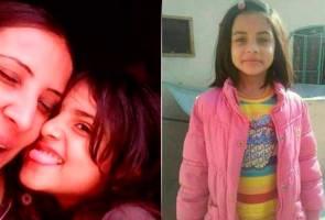 Suspek rogol bunuh Zainab ditahan, bapa mahu 'binatang' itu dihukum mati