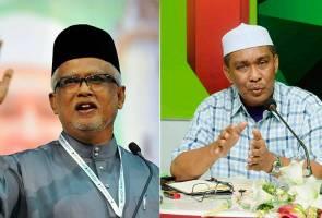 Mahfuz disaran letak jawatan ahli parlimen, dikhuatiri gajinya haram