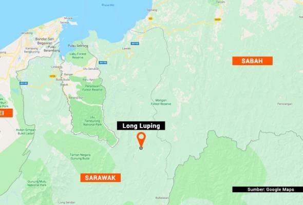 Paip gas bocor: Lima injap saluran gas ditutup - Bomba