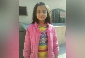 Hilang pergi mengaji: Zainab ditemui mati dirogol dan dibuang dalam tong sampah