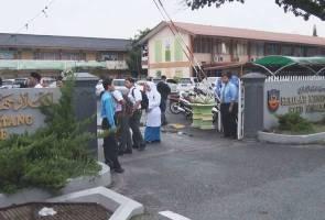 Suhu sejuk tidak jejas persekolahan di Kedah
