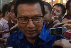 Tidak masuk akal idea mansuh biasiswa pelajar minoriti - MCA