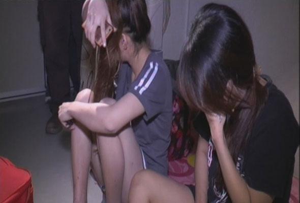 'Hamba seks' tumpas selepas rumah urut diberkas