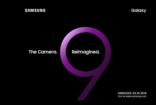 Tak sempat lancar, video Samsung Galaxy S9 bocor 24 jam lebih awal
