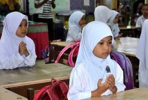 Kementerian akan kaji cadangan kecilkan jumlah murid - Kamalanathan