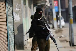 Empat Polis India terbunuh dalam serangan bom di Sopore