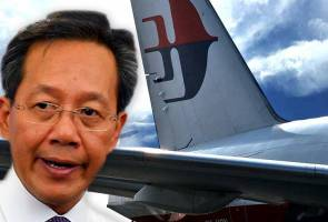 Malaysia Airlines sasar pulang modal tahun ini walau berdepan cabaran