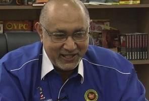 UMNO tidak gusar formula pembahagian kerusi Pakatan Harapan - Syed Ali